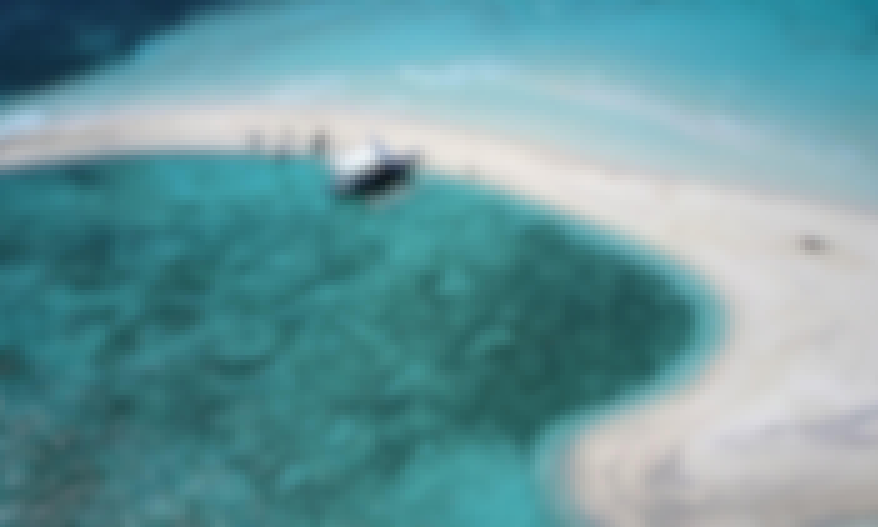 40' Banca Passenger Boat Rental In Tubigon, Philippines