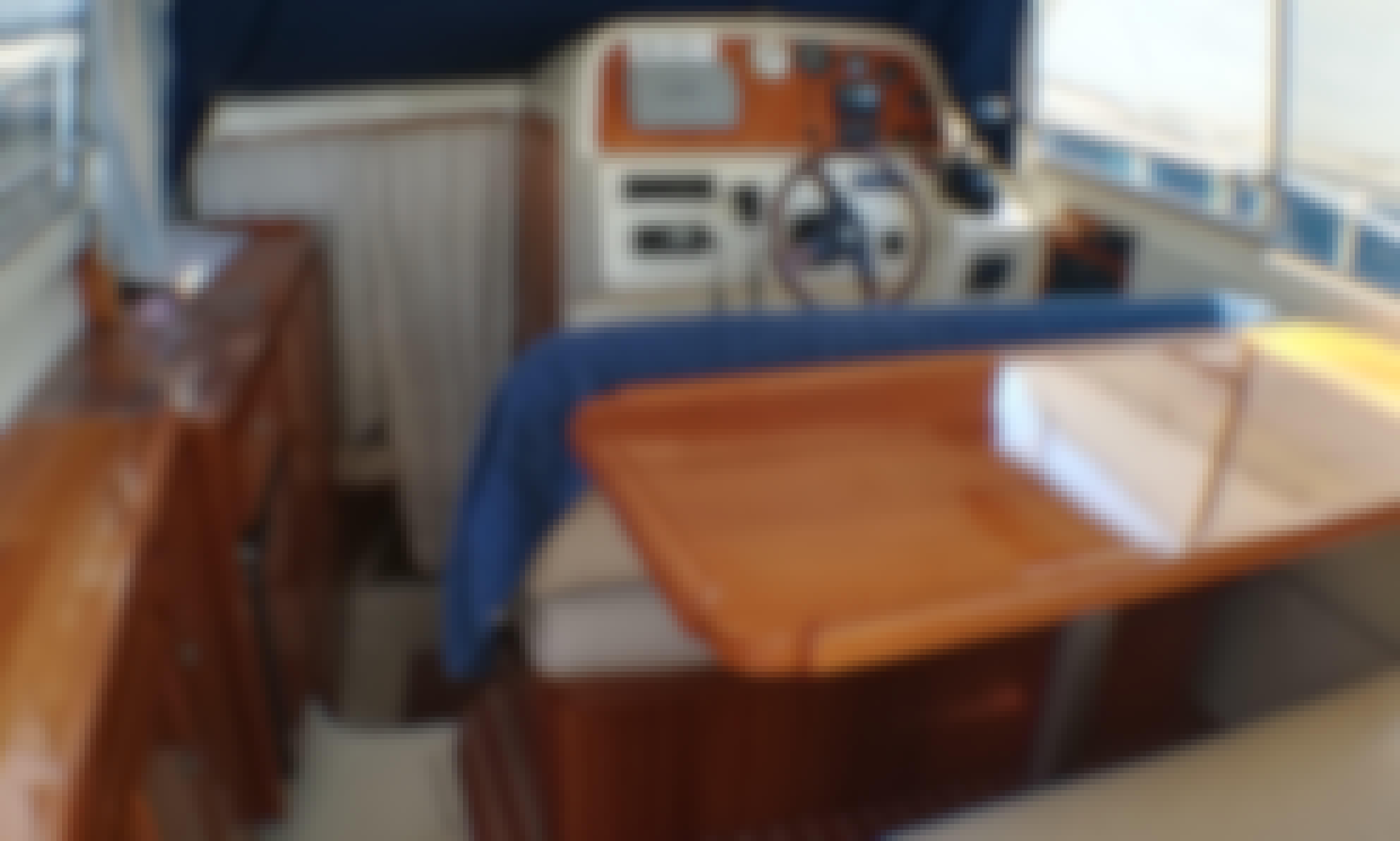 Inboard Propulsion rental in Cannes Mandelieu-la-Napoule