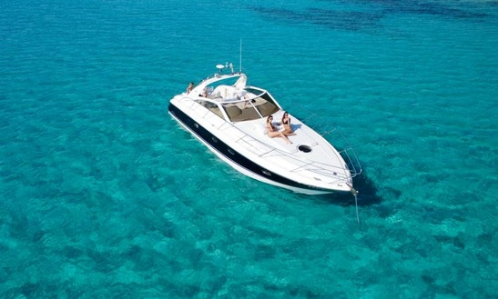 Charter The Princess V40