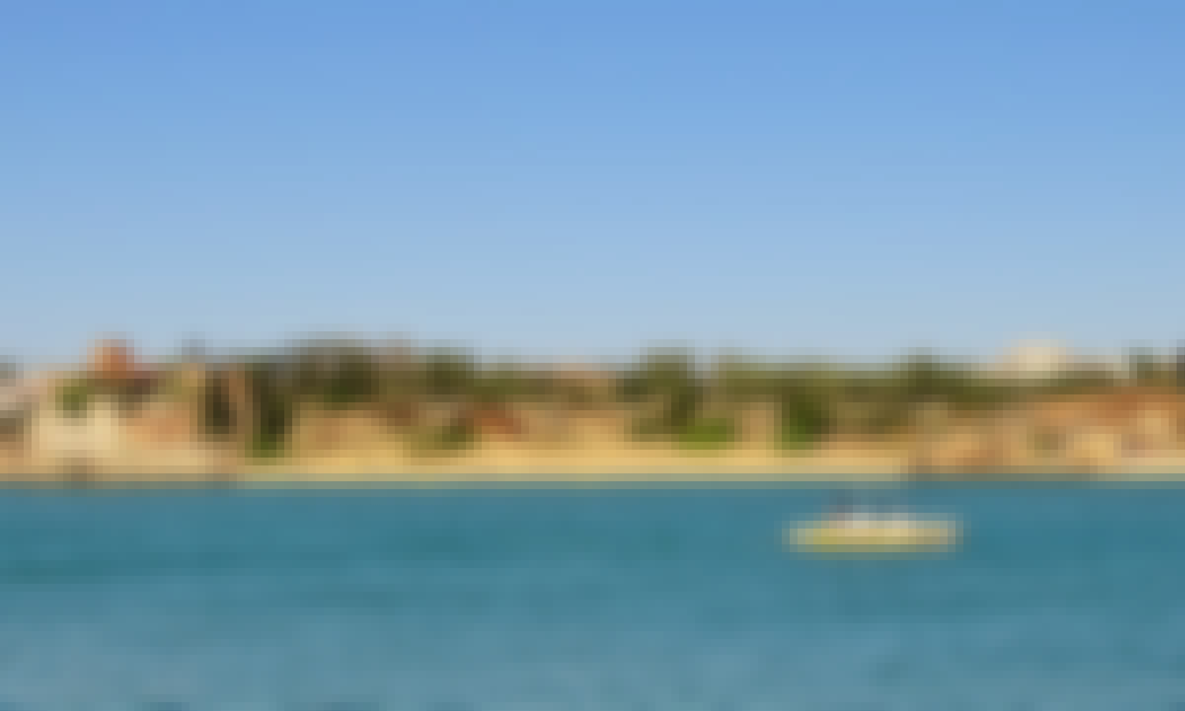 Eco Friendly Solar Boat Tour on the Arade River Mouth, in Portimão, Algarve
