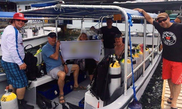 Diving Trips in Coolaroo, Australia