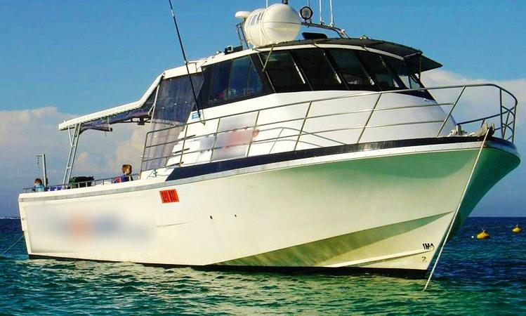 Deep Sea Fishing Charters In Perth Australia