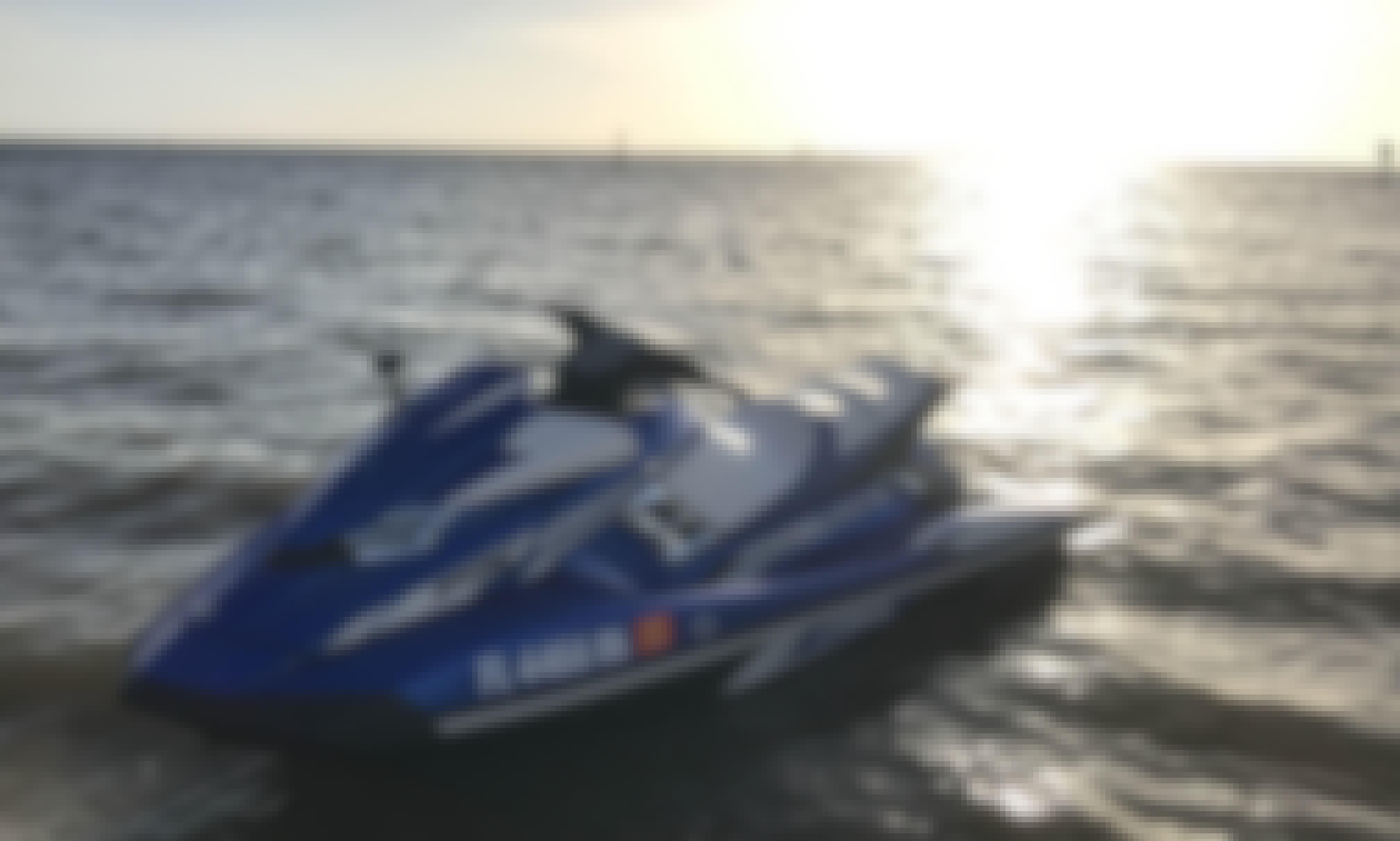 Jet Ski for rent in Tampa, Top-of-the-Line Model, 2017 Yamaha FX SVHO, 70+ mph