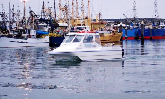 Fishing charters in port lincoln for Lincoln city fishing charters
