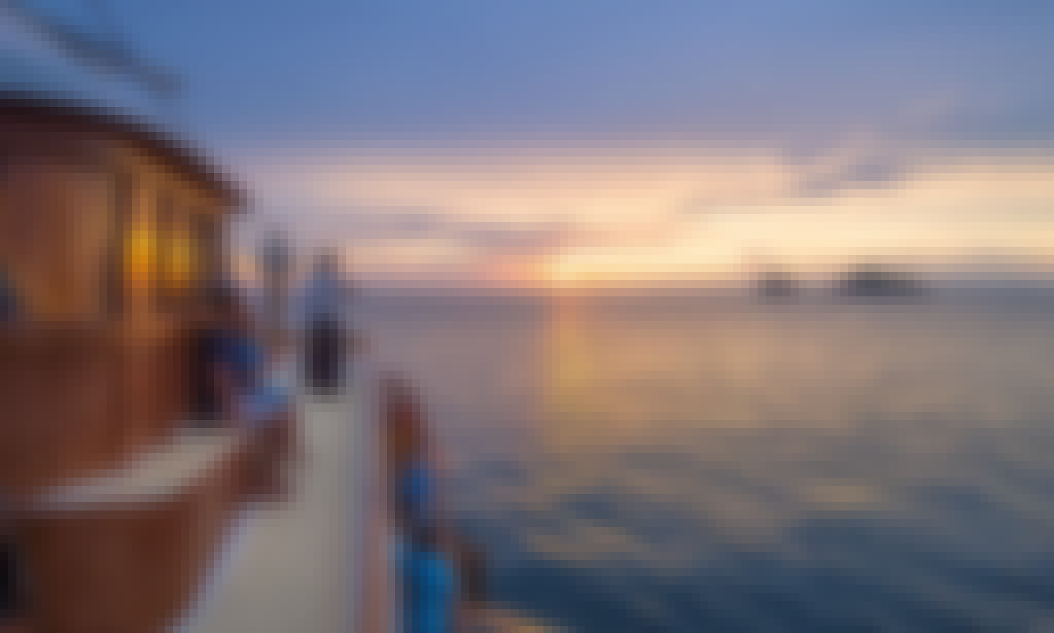 Charter Lalida Power Mega Yacht in Krabi, Thailand