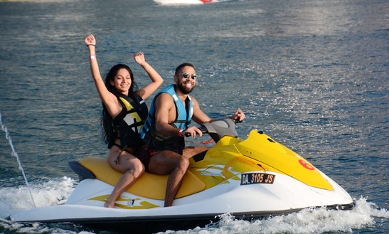 Book This Amazing Jet Ski In Dubai, Uae