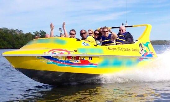 Enjoy Fort Myers Beach, Florida On 30ft