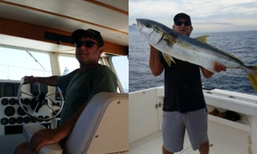 deep sea fishing charters in marina del rey california