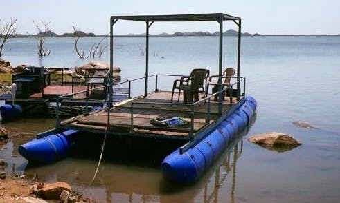 Book a Central District, Botswana Fishing Dinghy for 8