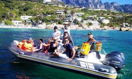 Rib Rental In Cape Town