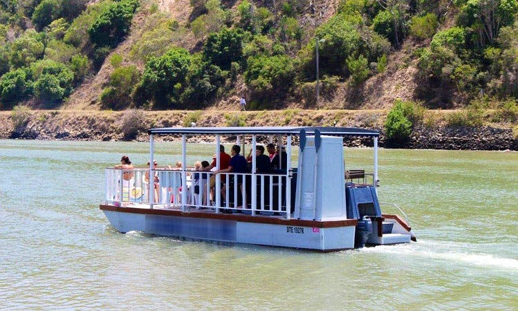 Enjoy River Cruise on Kowie River in Port Alfred, Eastern Cape