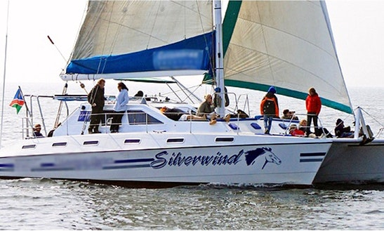 Crusing Catamaran Cruise And Charter In Walvis Bay