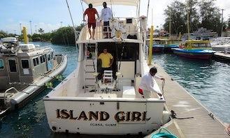 Enjoy Fishing in Tamuning, Guam with Captain Frank