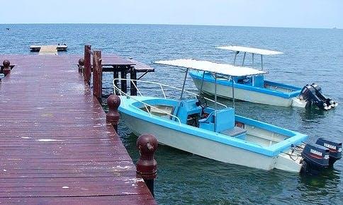 Enjoy Boat Tours in Kisumu, Kenya