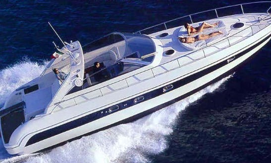 Motor Yacht Charter In Cannes, Nice, St Tropez And Montecarlo