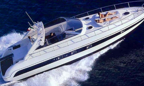 Motor Yacht Rental In Cannes, Nice, St Tropez And Montecarlo