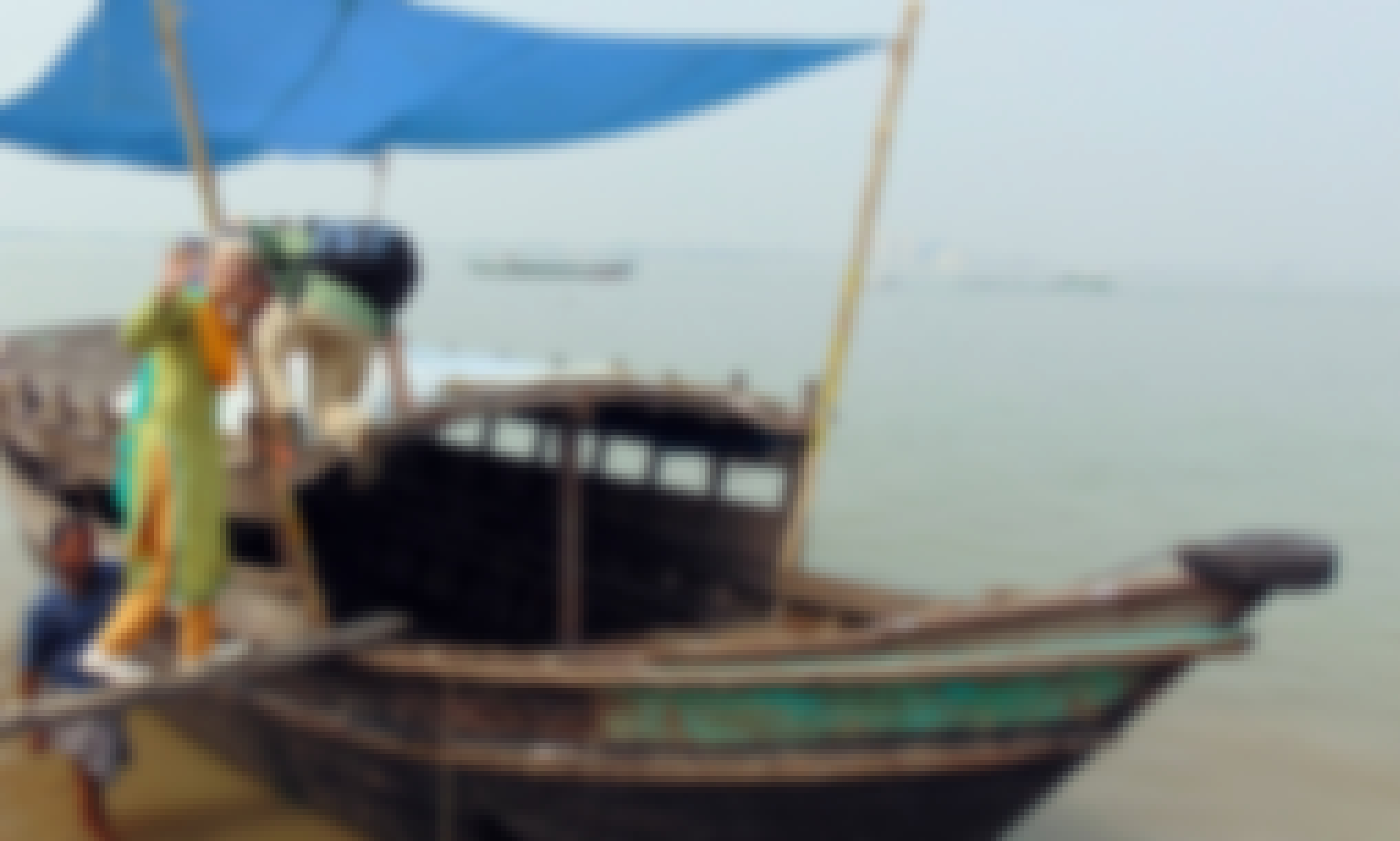 Sonargaon River Cruise and Sightseeing Tour in Bangladesh