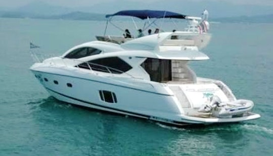 Power Vip Yacht For Rent In  Пхукет