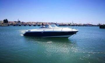 Motor Yacht for rent in Portimão, Portugal