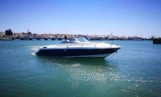 Motor Yacht For Rent In Portimão