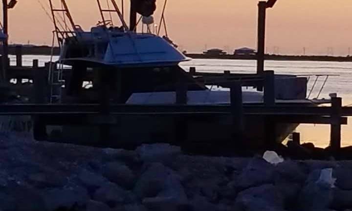 Enjoy Fishing In Venice, Louisiana With Captain Tommy