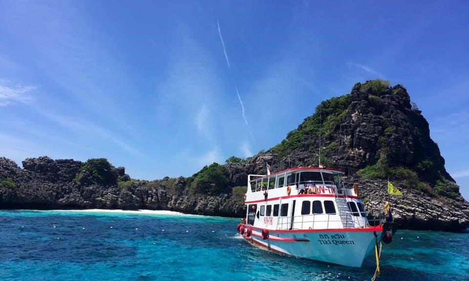 Enjoy Diving Trips & Courses in Tambon Ko Libong, Trang