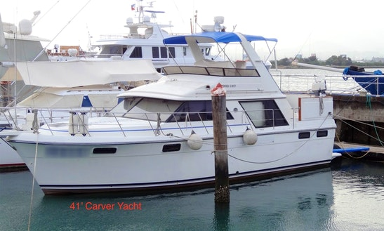 Power Mega Yacht Rental In Lapu-lapu City
