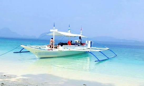 Diving Tour In Panglao Island, Philippines