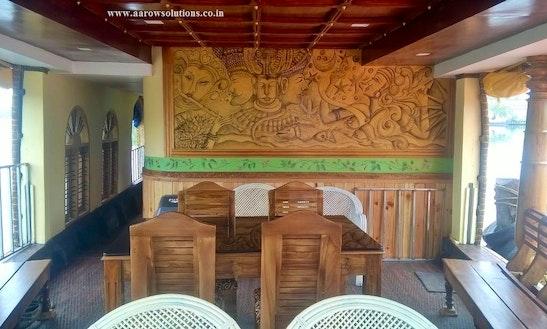 Houseboat Rental In Kollam