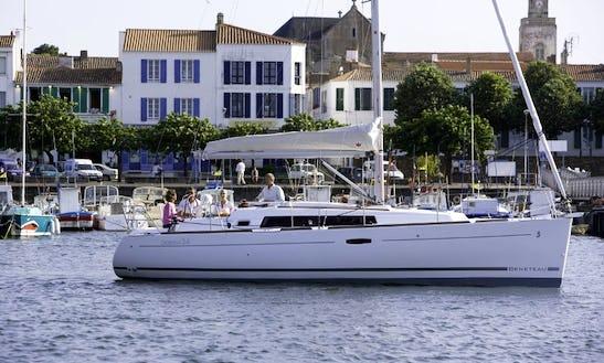 Beneteau Oceanis 34 In Lagos, Portugal
