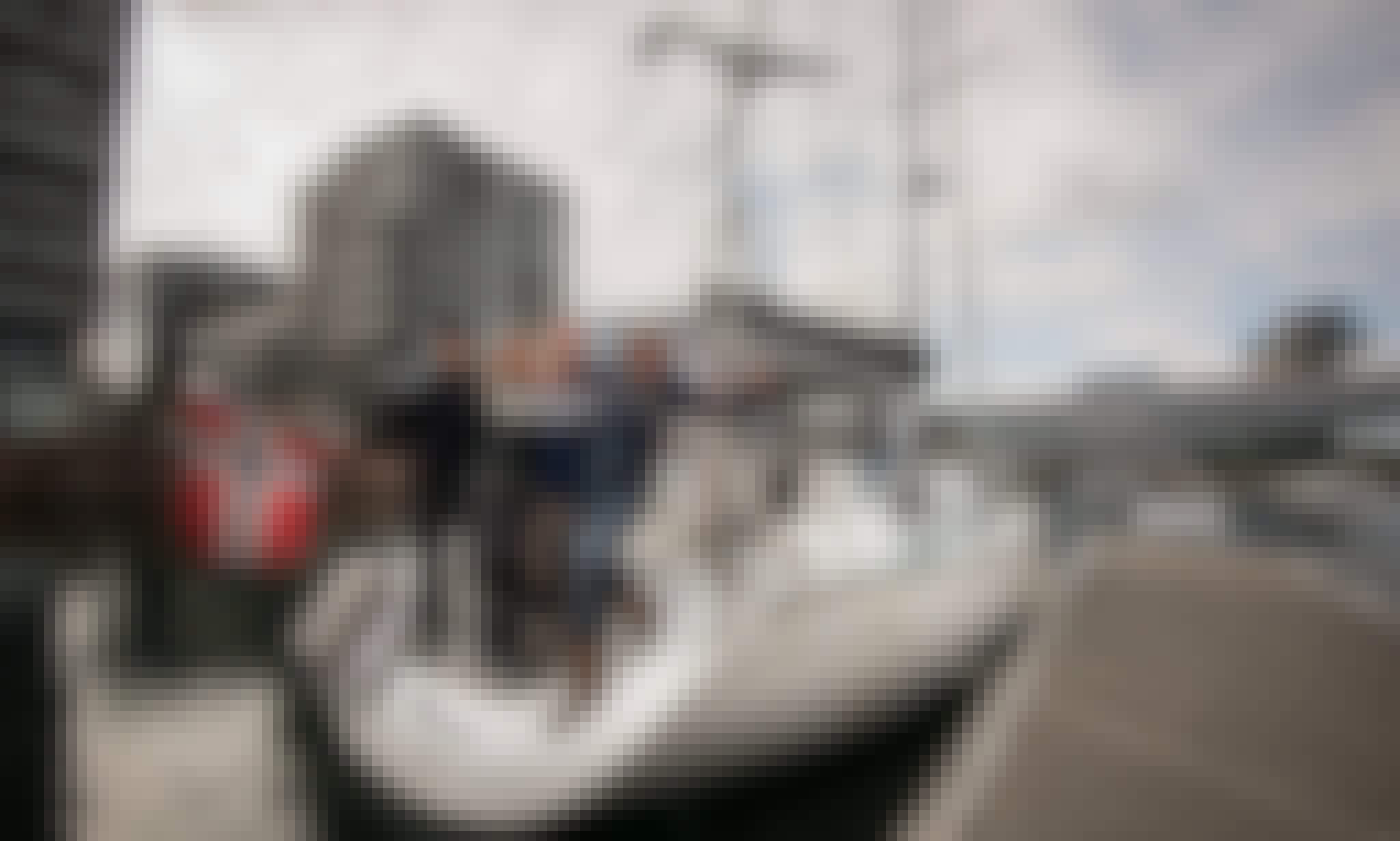 Charter 37' Jeanneau Sun Fast Cruising Monohull in Stavanger, Norway