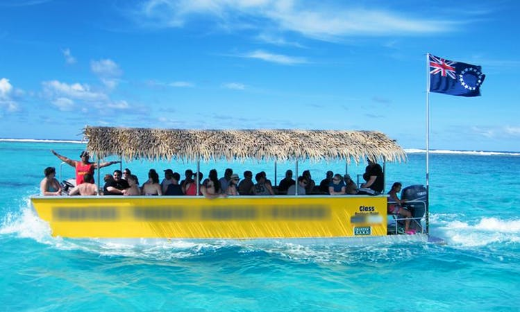 Enjoy Cruising in Avarua District, Cook Islands