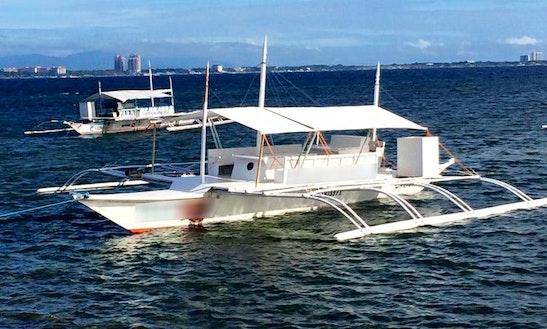 Passenger Boat  In Lapu-lapu City