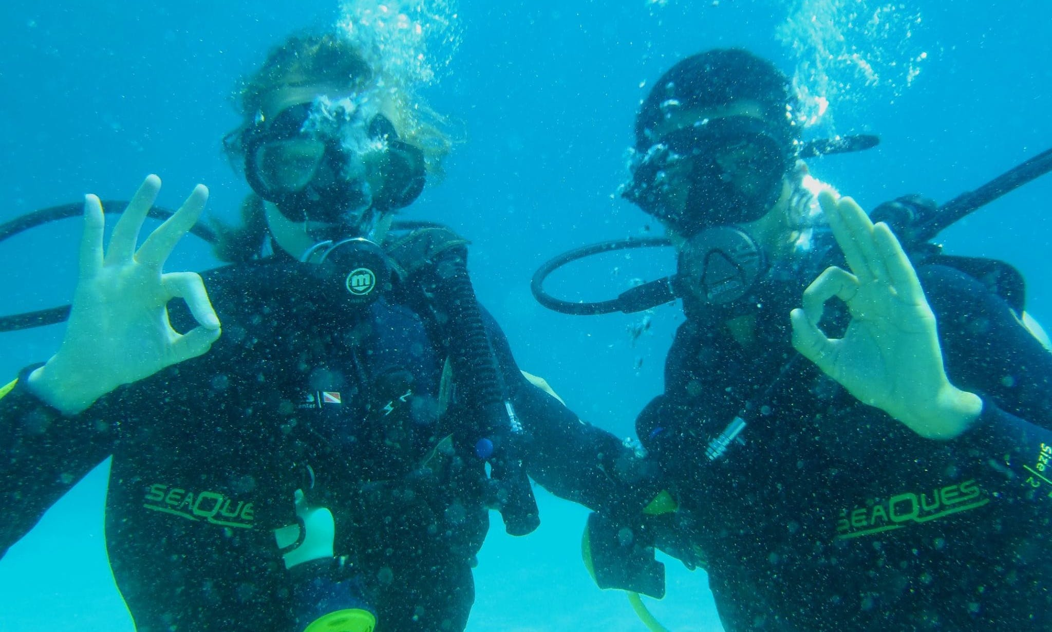Diving Trips and Excursions in Thành phố Nha Trang, Vietnam