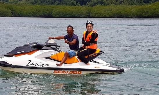 Rent A Jet Ski In Langkawi, Kedah