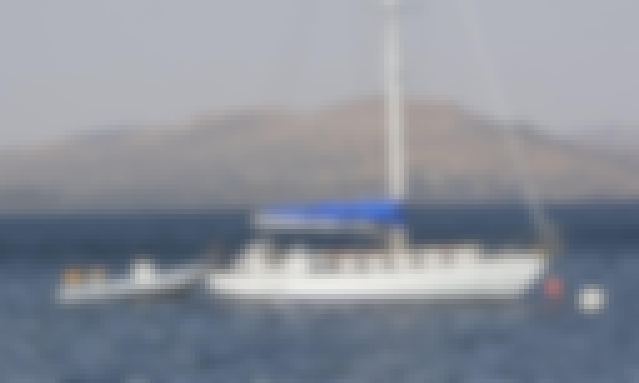 Charter 44' Cruising Monohull in Hartbeespoort, North West