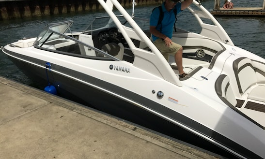 Wakeboarding For Rent In Riviera Beach
