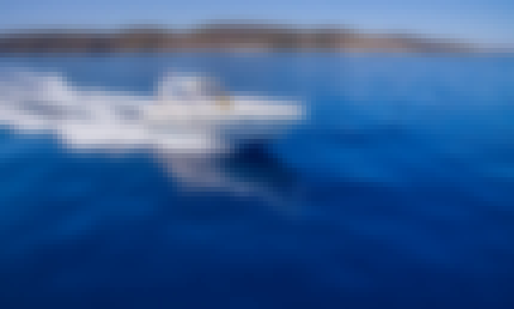 Cranchi Zaffiro 34 for Charter in Split, Croatia