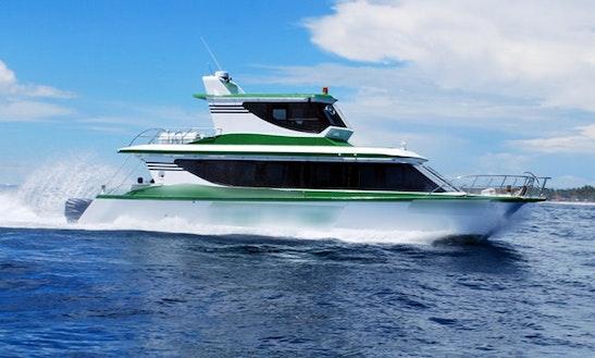 Denpasar Selatan Scoot Cruise (super Scoot)