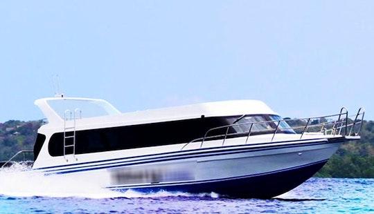 Fast Boat In Denpasar Timur