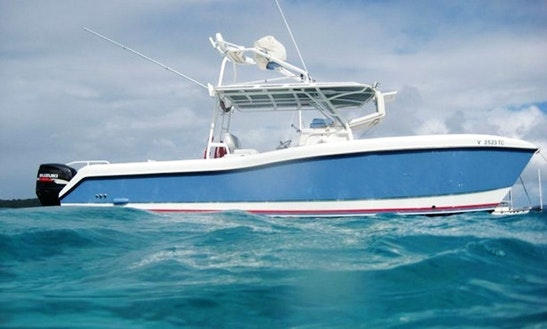Private Charter The 30ft