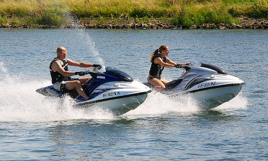 Rent A Jet Ski In Hartbeespoort, South Africa