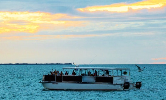 Snuba Adventure In Key West, Florida