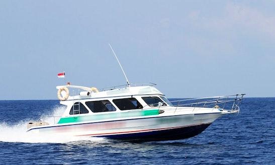 Denpasar Selatan Scoot Cruise (scoot Iii)