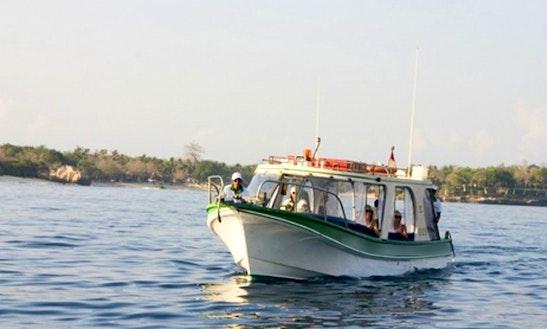 Denpasar Selatan Scoot Cruise (scoot I)