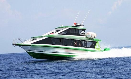 Denpasar Selatan Scoot Cruise (super Scoot Ii)