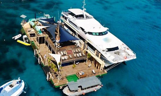 Bali Hai Reef Cruise In Denpasar Selatan