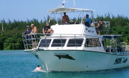 Charter A Trawler In Tamuning, Guam