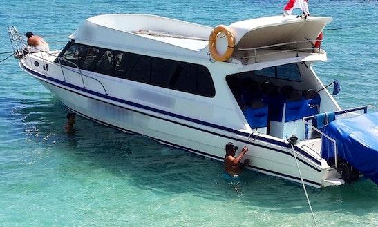Speedboat Trips In Denpasar Selatan