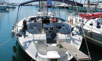 Bavaria 50 Exclusive Cruising Monohull Rental & Charter in Magnisia, Greece